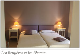 chambre hote les bruyeres